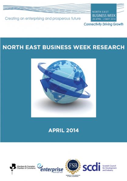 NEBW Report 2014