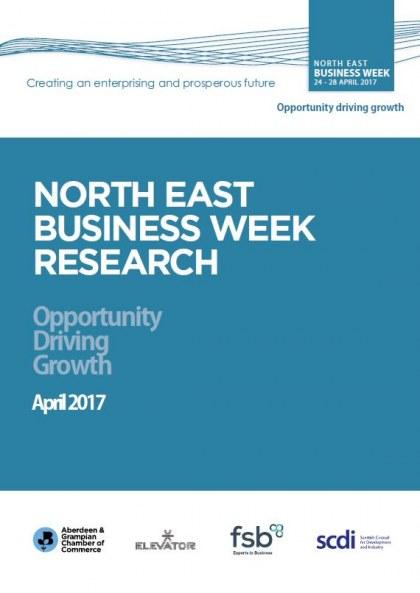 NEBW Report 2017
