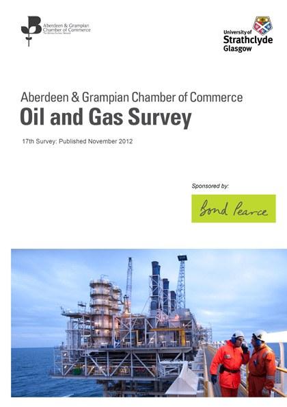 17th Survey: Nov 2012