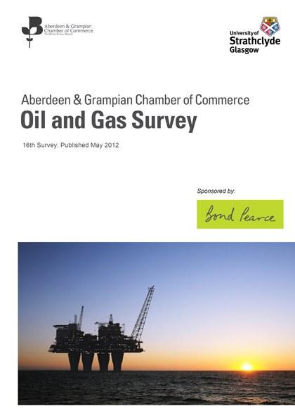 16th Survey: May 2012