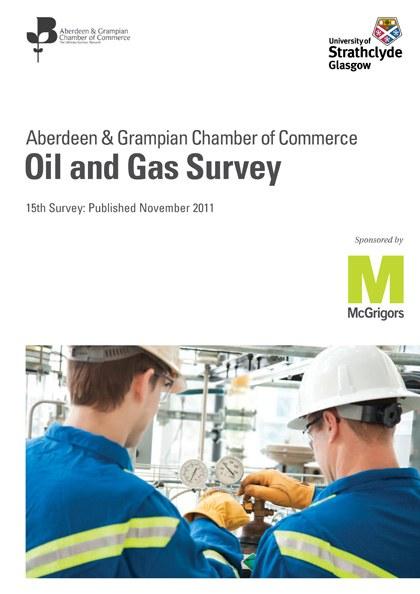 15th Survey: Nov 2011
