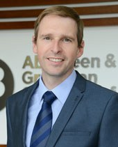 James Bream - Research & Policy Director