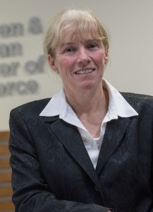 Sue Stephenson - Finance & Corporate Services Director