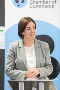 Meet The Leader At Aberdeen Amp Grampian Chamber Of Commerce