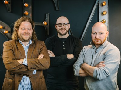 Global growth beckons as Aberdeen tech firm launches in Middle East