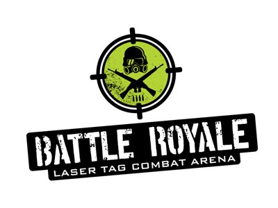 Laser tag combat arena 'Battle Royale' opens at Codona's