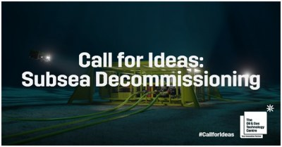 Open call for ideas