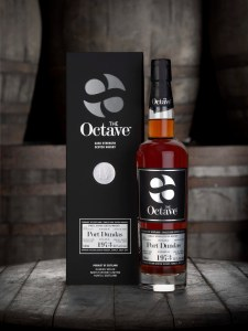 Duncan Taylor Scotch Whiskey launches 8 new octaves.