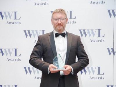 Brodies wins WWL's Scotland Law Firm of the Year Award