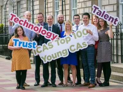 Young accountants add to top performers